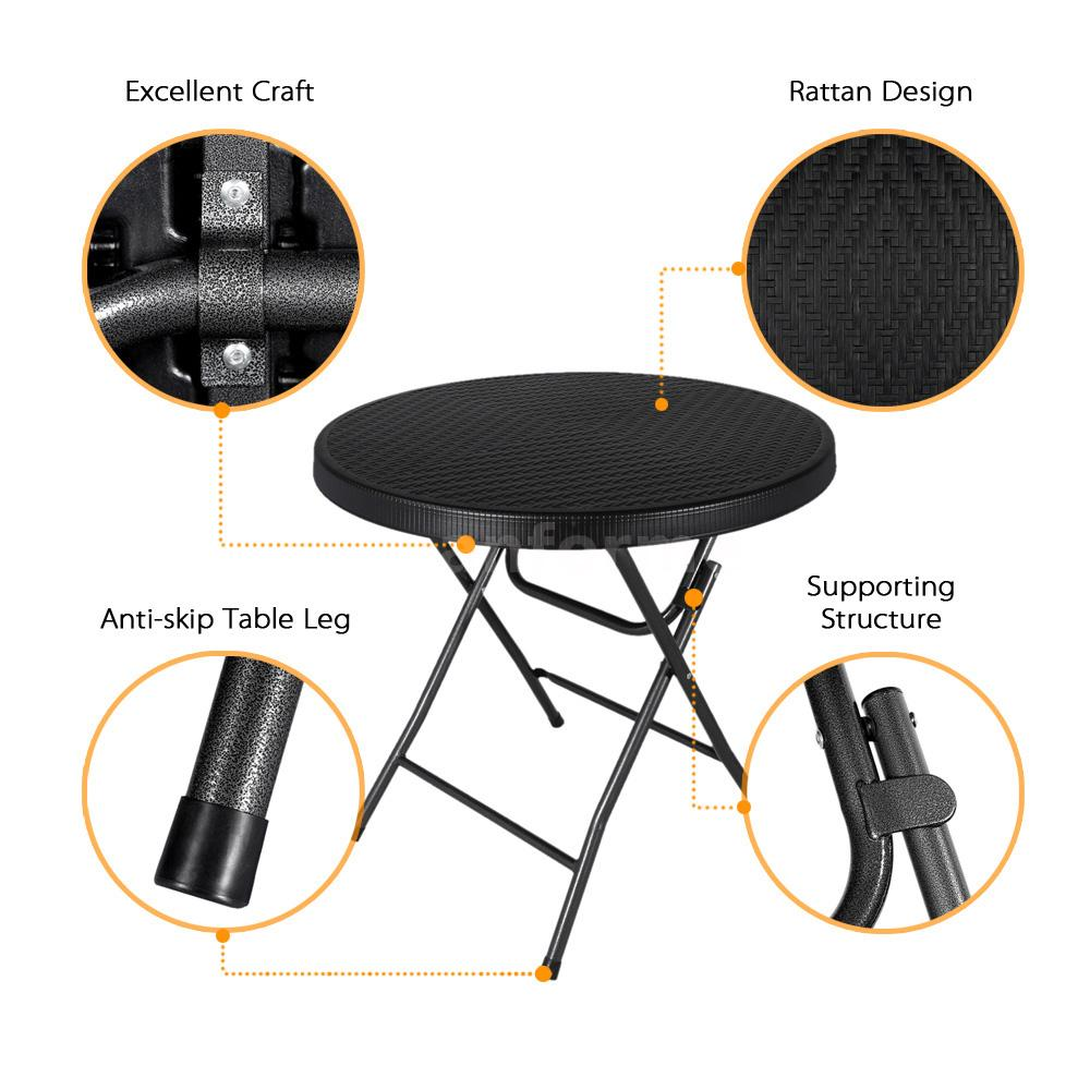Portable 80cm Folding Table Outdoor Picnic Party Dining  : H16644 1 9840 yt7g from www.ebay.com size 1000 x 1000 jpeg 95kB
