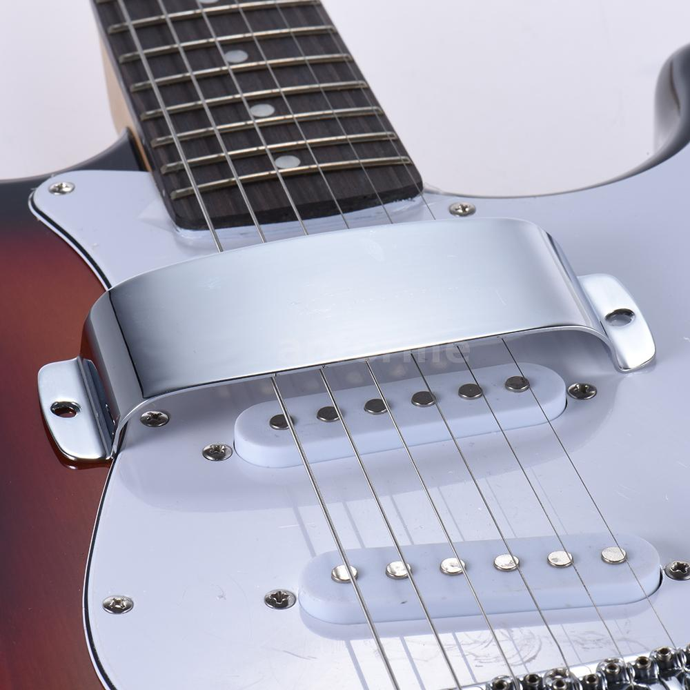 6pcs Electric Guitar Socket Switchcraft Input Output JackReplacement Parts - intl . Source · w?