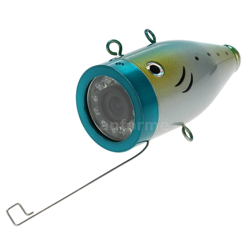 15m Hd 1200tvl Cctv Camera Underwater Fish Finder For Ice
